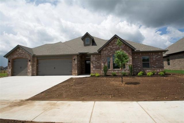 1721 Cherrie  St, Centerton, AR 72719 (MLS #1106878) :: HergGroup Arkansas