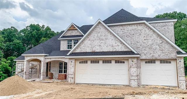 1442 Le Chesnay  Dr, Centerton, AR 72719 (MLS #1110146) :: HergGroup Arkansas