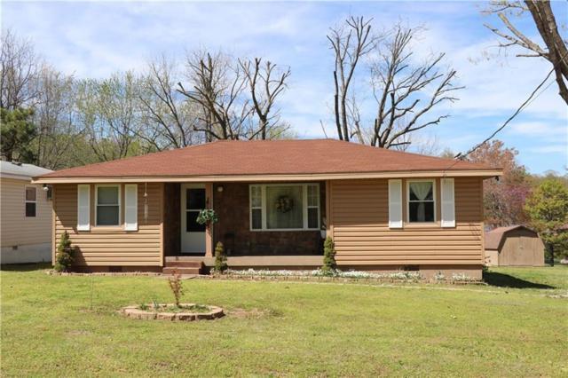 16496 Willow  Dr, Rogers, AR 72756 (MLS #1110517) :: HergGroup Arkansas