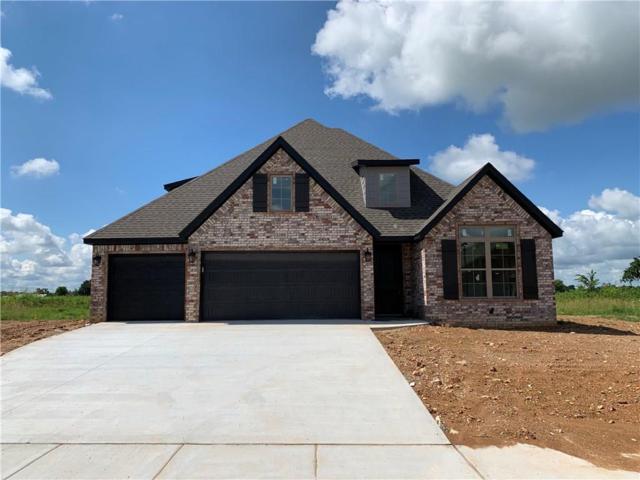1163 Marcello  Ave, Springdale, AR 72762 (MLS #1113961) :: Five Doors Network Northwest Arkansas