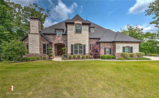 1447 Le Chesnay  Dr, Centerton, AR 72719 (MLS #1115150) :: HergGroup Arkansas