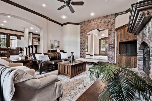 1351 Duffers  Ct, Cave Springs, AR 72718 (MLS #1118116) :: McNaughton Real Estate