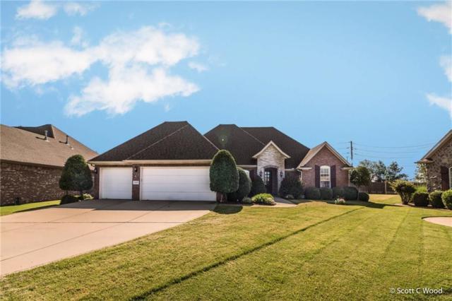 5509 S Braebourne  Rd, Rogers, AR 72758 (MLS #1119275) :: Five Doors Network Northwest Arkansas