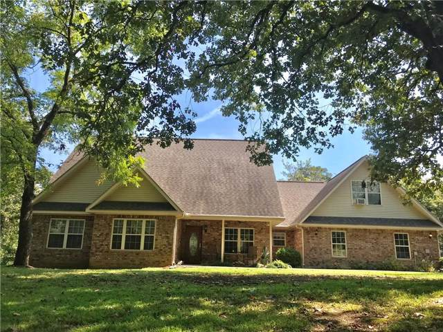 21318 Dale Rouse  Rd, Springdale, AR 72762 (MLS #1126710) :: McNaughton Real Estate