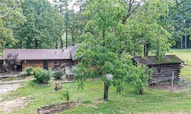 2412 County Road 216, Eureka Springs, AR 72632 (MLS #1127201) :: Five Doors Network Northwest Arkansas