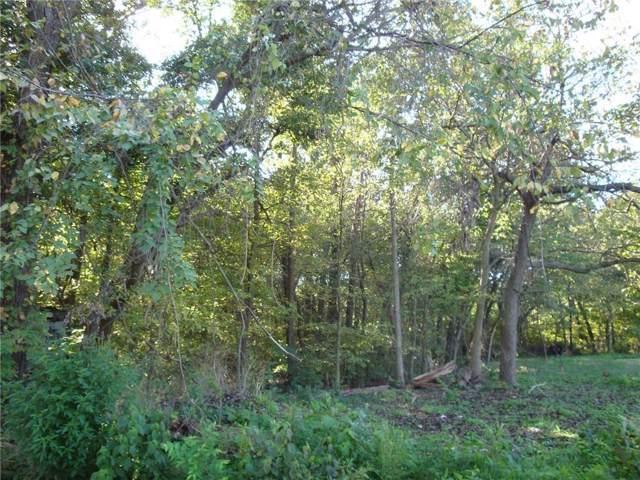 0 Clayton St & Johnson  Ave, Cave Springs, AR 72718 (MLS #1129422) :: HergGroup Arkansas