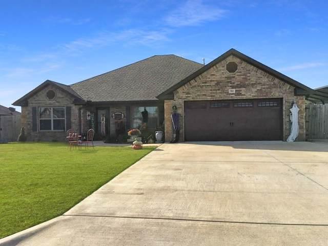 983 Red Oak  St, Elkins, AR 72727 (MLS #1129962) :: McNaughton Real Estate