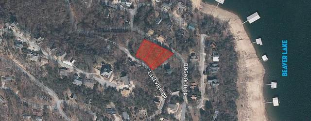 0.59 Acres Dogwood Drive, Garfield, AR 72732 (MLS #1130513) :: Jessica Yankey   RE/MAX Real Estate Results