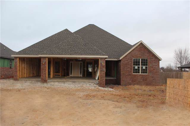 4228 Sussex  Cove, Springdale, AR 72762 (MLS #1130606) :: McNaughton Real Estate