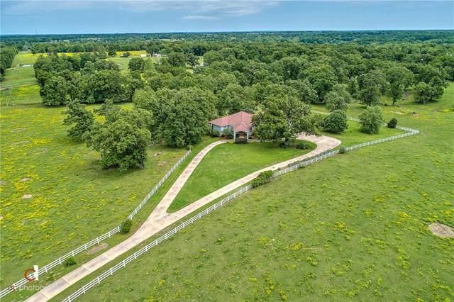 11197 Fishback Road, Bentonville, AR 72712 (MLS #1132887) :: Annette Gore Team | RE/MAX Real Estate Results