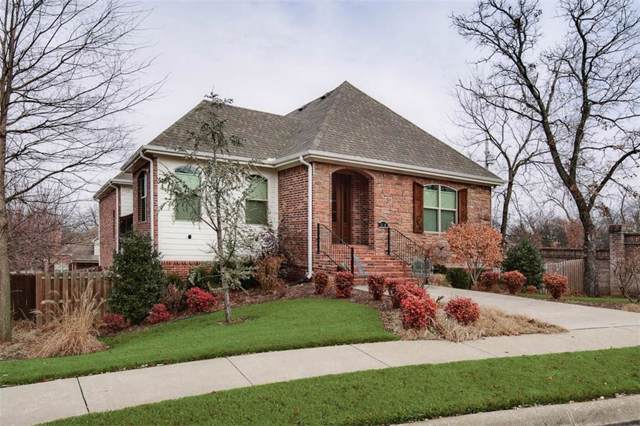 2794 Shagbark  Bnd, Fayetteville, AR 72703 (MLS #1136162) :: McNaughton Real Estate