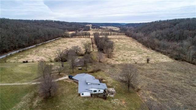 4933 Rocky Ridge  Tr, Little Flock, AR 72756 (MLS #1138114) :: Annette Gore Team | RE/MAX Real Estate Results