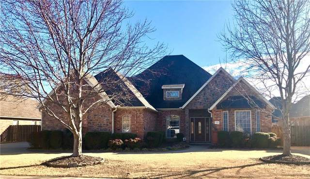 4459 W Flagstick  Dr, Fayetteville, AR 72704 (MLS #1139785) :: Annette Gore Team   RE/MAX Real Estate Results