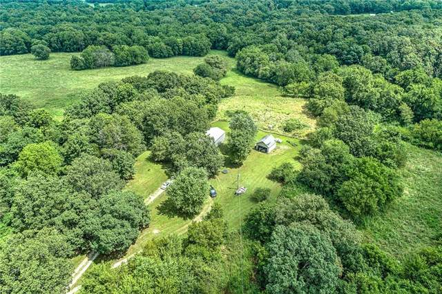 14720 Shipe Road, Gravette, AR 72736 (MLS #1139962) :: McNaughton Real Estate