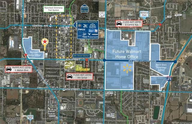 SW 5th Street, Bentonville, AR 72712 (MLS #1140120) :: McNaughton Real Estate