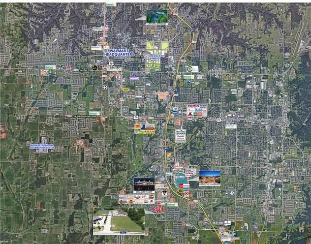 5106 Pinnacle Hills Parkway, Rogers, AR 72758 (MLS #1143307) :: Five Doors Network Northwest Arkansas