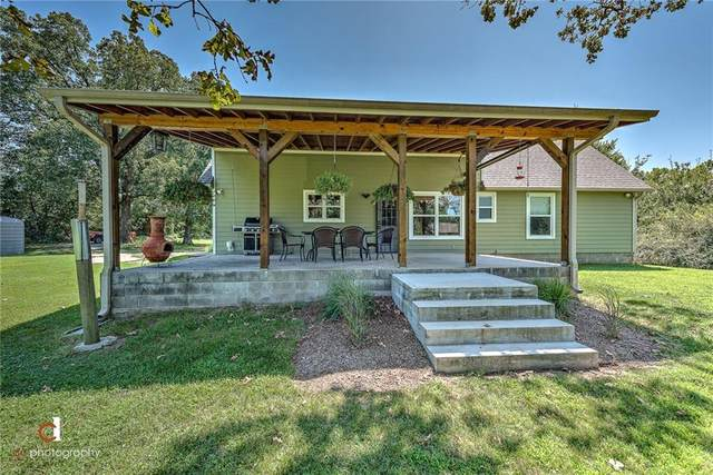 1205 Price Lane, Rogers, AR 72758 (MLS #1144516) :: Annette Gore Team | RE/MAX Real Estate Results