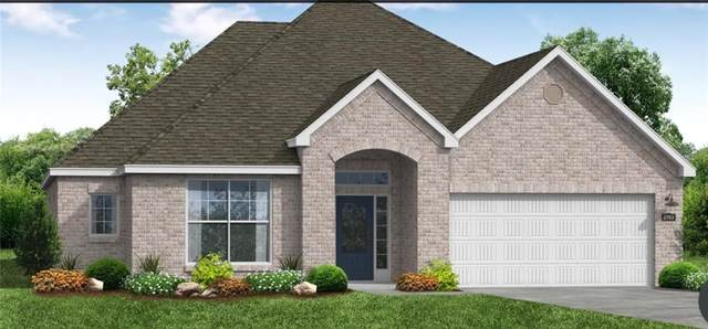 Lot 19 Hylton Place, Springdale, AR 72764 (MLS #1144814) :: McNaughton Real Estate