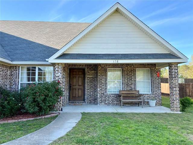 138 Alexandra Loop, Elkins, AR 72727 (MLS #1145742) :: McNaughton Real Estate