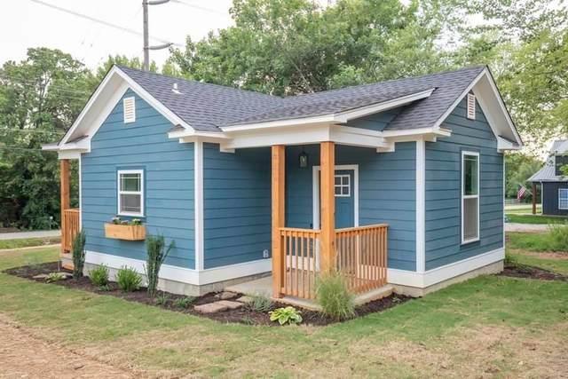 3018 W Old Farmington Road, Fayetteville, AR 72704 (MLS #1146479) :: Jessica Yankey   RE/MAX Real Estate Results