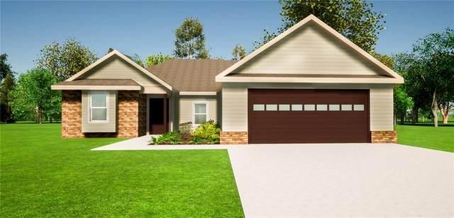 488 N Tacoma, Farmington, AR 72730 (MLS #1147058) :: Five Doors Network Northwest Arkansas