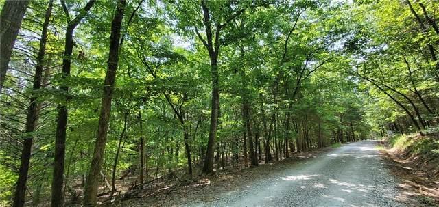 Wedgewood Drive, Garfield, AR 72732 (MLS #1147205) :: Jessica Yankey   RE/MAX Real Estate Results