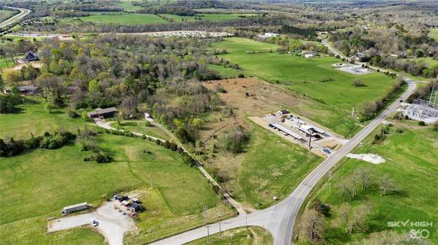 Cato Springs Road, Fayetteville, AR 72701 (MLS #1147212) :: NWA House Hunters | RE/MAX Real Estate Results
