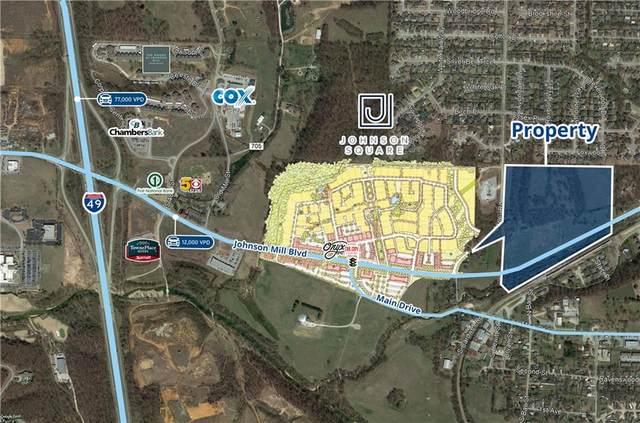 5309 Carley Road, Johnson, AR 72762 (MLS #1147846) :: McNaughton Real Estate