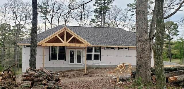 27 Laquinta Loop, Holiday Island, AR 72631 (MLS #1148385) :: NWA House Hunters   RE/MAX Real Estate Results