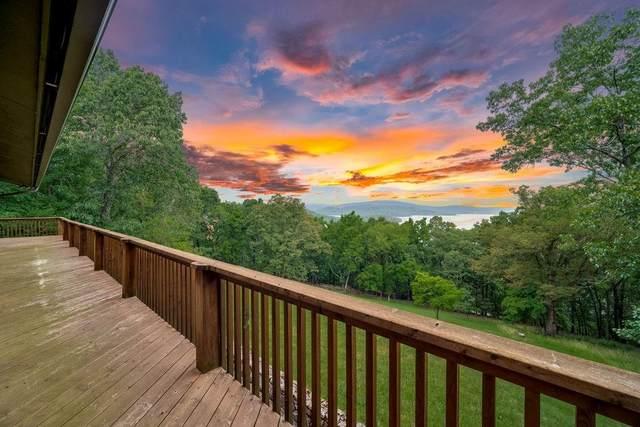 10282 Country Lane, Garfield, AR 72732 (MLS #1151022) :: McNaughton Real Estate