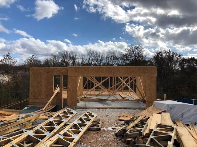 12412 Mills, Garfield, AR 72732 (MLS #1151514) :: Five Doors Network Northwest Arkansas