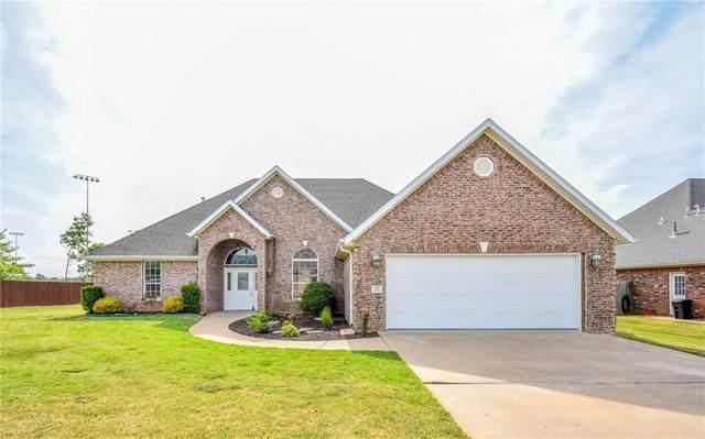 311 S Sundown, Farmington, AR 72730 (MLS #1151698) :: McNaughton Real Estate