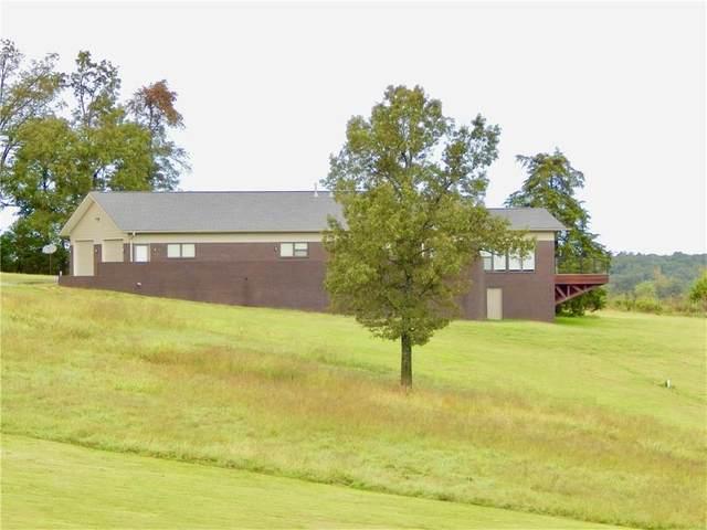 314 Summer Hill Drive, Huntsville, AR 72740 (MLS #1153290) :: Jessica Yankey | RE/MAX Real Estate Results