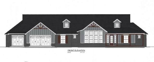 18850 Patriots Dream Drive, Siloam Springs, AR 72761 (MLS #1153333) :: McNaughton Real Estate
