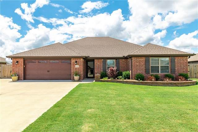 1230 Silver Oak Street, Elkins, AR 72727 (MLS #1154364) :: McNaughton Real Estate