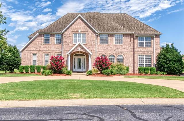 12226 Churchill Downs, Springdale, AR 72762 (MLS #1154522) :: Jessica Yankey | RE/MAX Real Estate Results