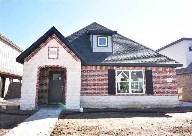 755 N Malbec Road, Fayetteville, AR 72704 (MLS #1155322) :: McNaughton Real Estate
