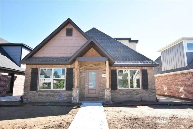 763 N Malbec Road, Fayetteville, AR 72704 (MLS #1155341) :: McNaughton Real Estate
