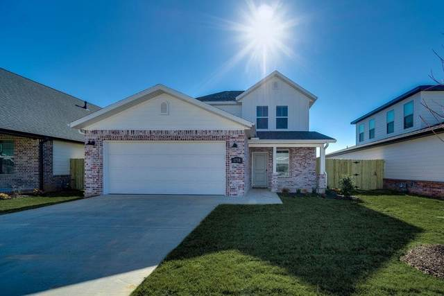 1738 W Broadway Place, Rogers, AR 72758 (MLS #1163316) :: McMullen Realty Group