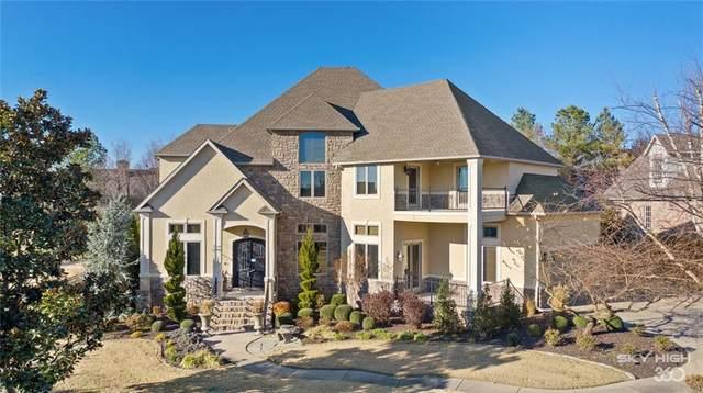67 Buckingham Drive, Rogers, AR 72758 (MLS #1164017) :: Five Doors Network Northwest Arkansas