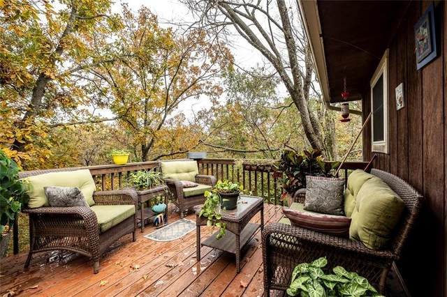 113 Shelton Drive, Eureka Springs, AR 72632 (MLS #1164326) :: Annette Gore Team | RE/MAX Real Estate Results