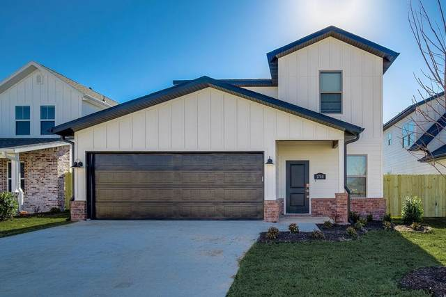 1740 W Broadway Place, Rogers, AR 72758 (MLS #1167020) :: McMullen Realty Group