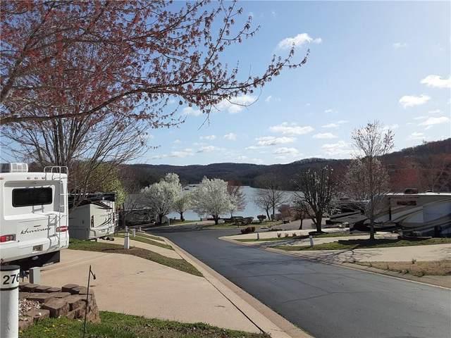 1229 County Road 663 - 276, Oak Grove, AR 72660 (MLS #1169347) :: McNaughton Real Estate