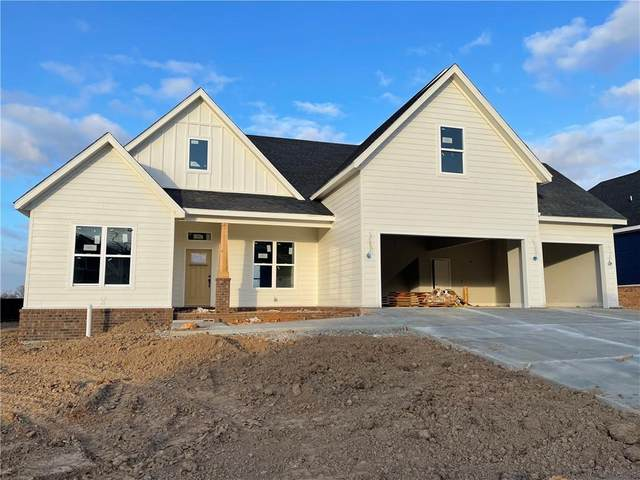 6410 S 60th Street, Rogers, AR 72758 (MLS #1170817) :: McNaughton Real Estate
