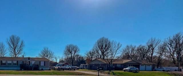 17585 E Highway 412, Springdale, AR 72764 (MLS #1170849) :: McMullen Realty Group