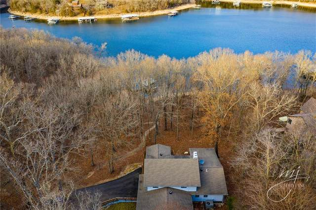22009 Indian Bluff Road, Garfield, AR 72732 (MLS #1171087) :: McMullen Realty Group