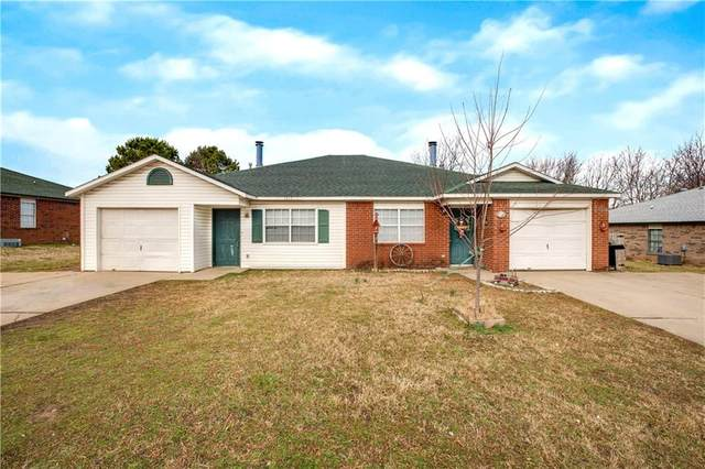 1317 & 1319 N Boxley Avenue, Fayetteville, AR 72704 (MLS #1174408) :: NWA House Hunters | RE/MAX Real Estate Results