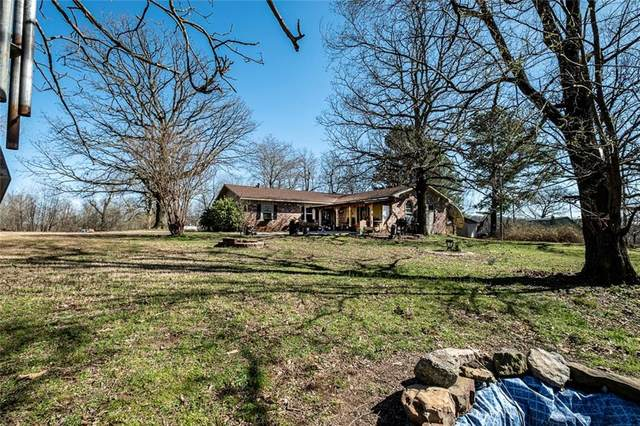12882 Holmes Road, Bentonville, AR 72713 (MLS #1177869) :: Elite Realty