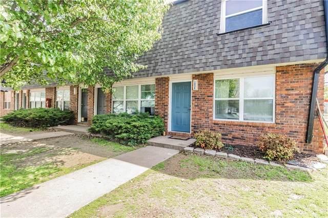 1036 N Betty Jo Drive, Fayetteville, AR 72701 (MLS #1178100) :: McMullen Realty Group
