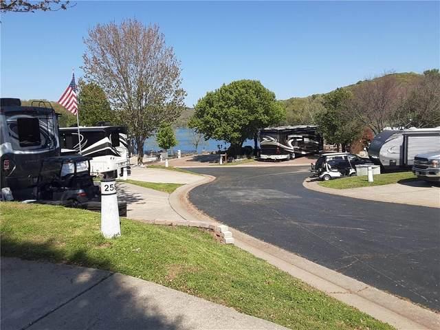 1229 County Road 663- #258, Oak Grove, AR 72660 (MLS #1180643) :: Five Doors Network Northwest Arkansas
